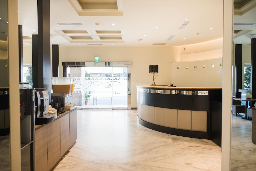 高雄 ザ リベロ ホテル