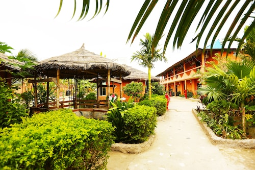 . Divine Eco Resort