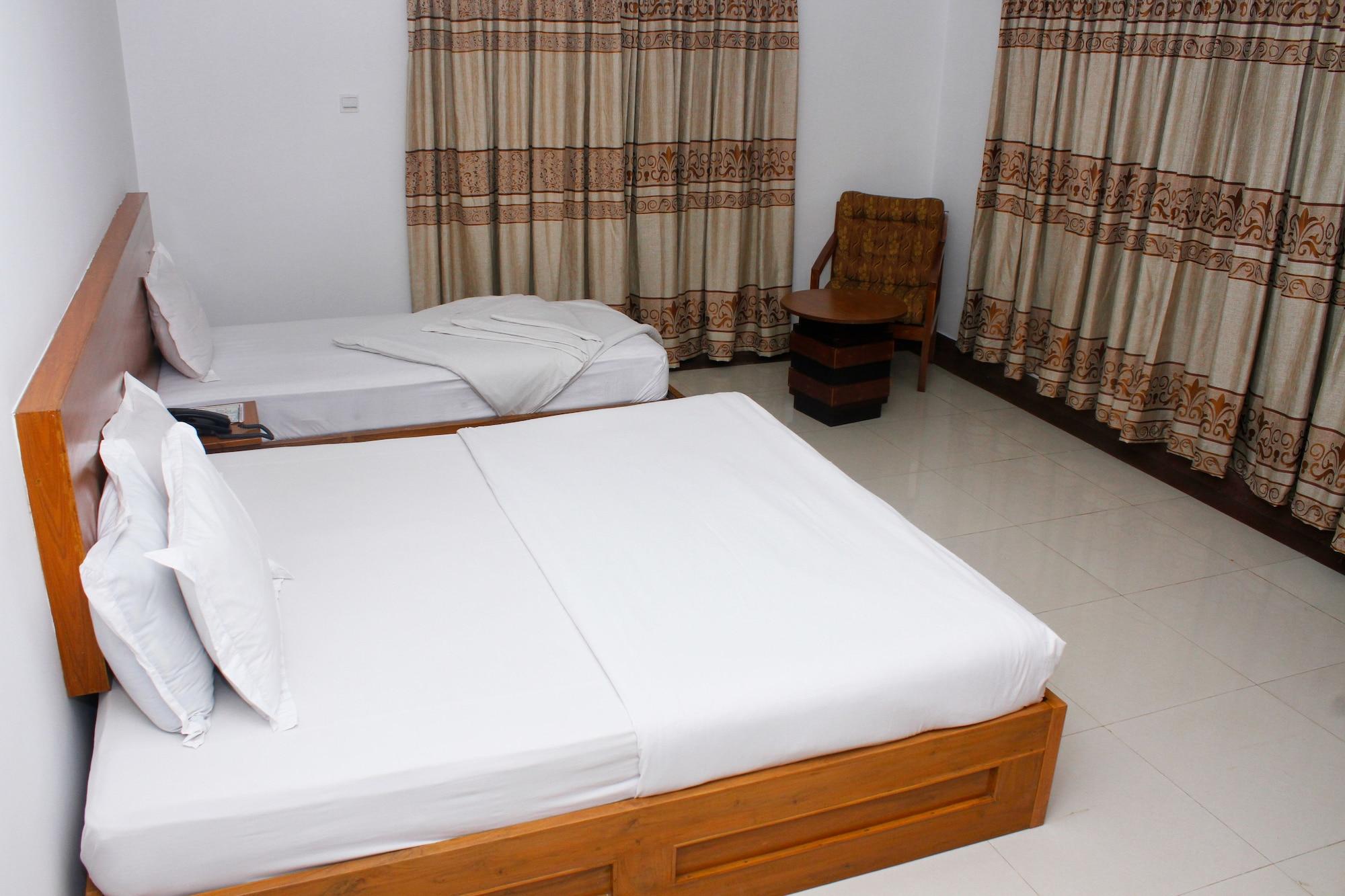 Cox's Hilton, Cox's Bazar