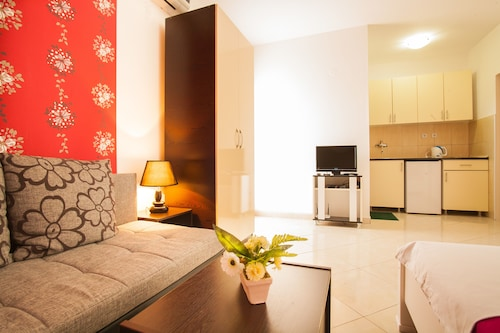 Apartments Taida