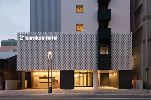 karaksa hotel Sapporo, Sapporo