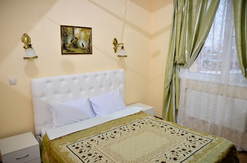 Hotel Alexandria-Domodedovo, Domodedovskiy rayon