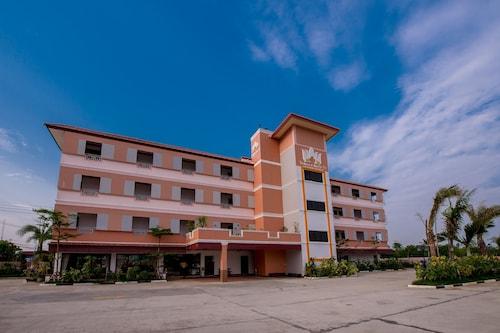 Thatphanom View Hotel, That Phanom