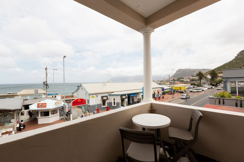 Kalk Bay Apartments, City of Cape Town