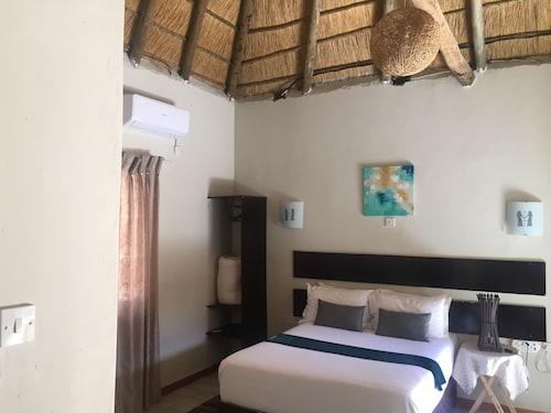 . Shakawe Sands Lodge