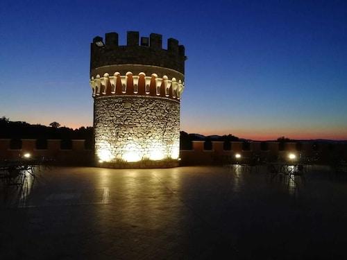 . Castello Torre in Pietra - Pietradefusi