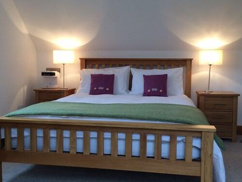 Lochedge Lodge, Eilean Siar