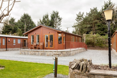 Thistle Lodge, Perthshire and Kinross