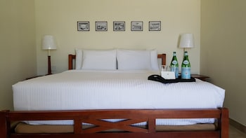 Panoramic Studio, 1 King Bed, Kitchen, Oceanfront