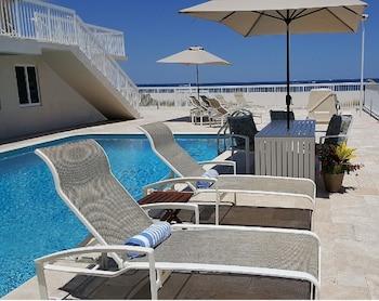 Hotel - Le Cabanon Motel