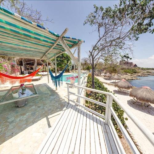 Hotel Isla Real, Cartagena de Indias