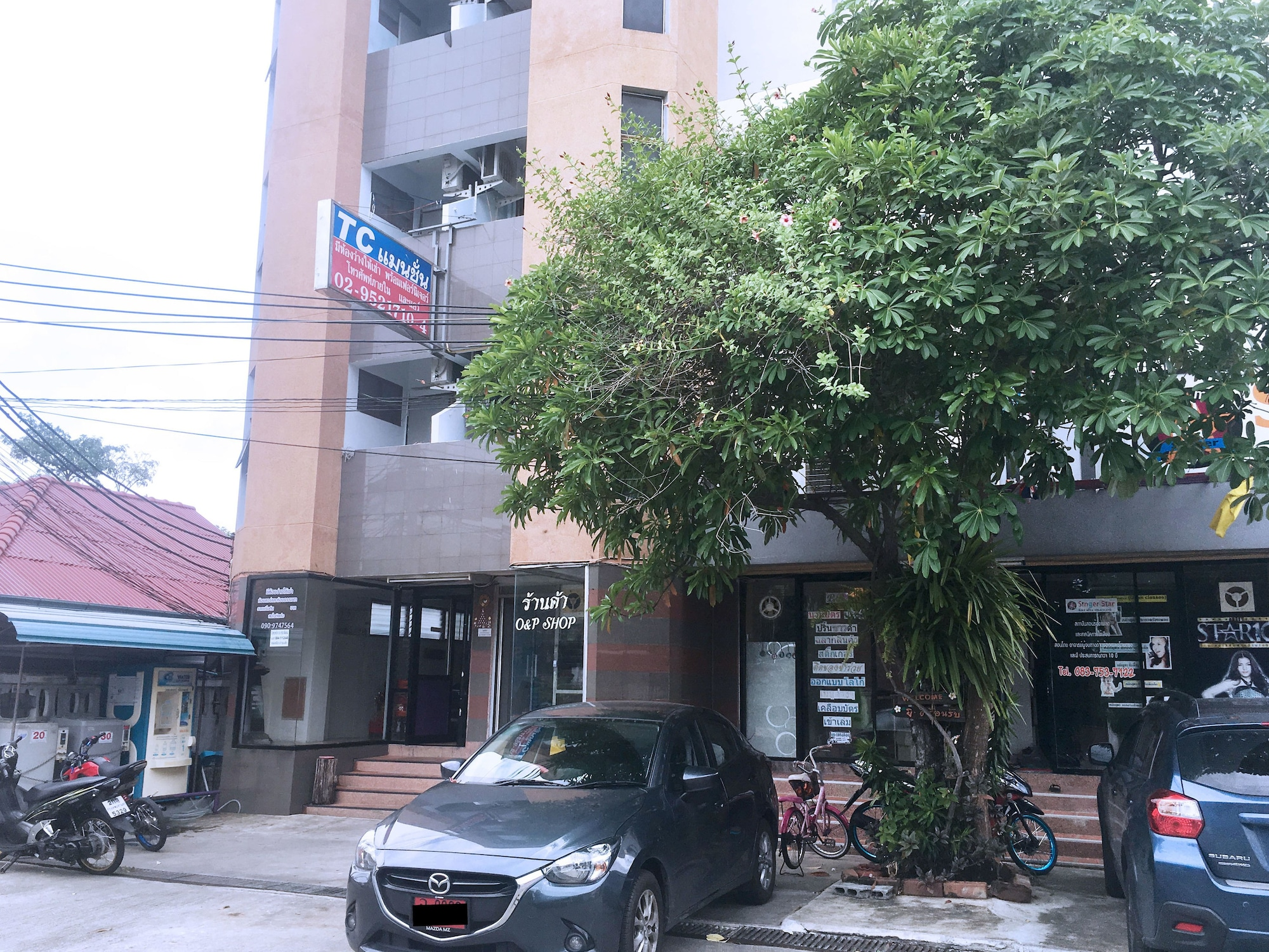 TC Mansion, Muang Nonthaburi