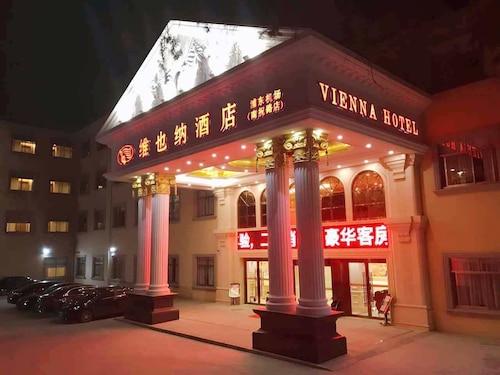 Vienna Hotel - Shanghai PVG Nanzhu Road, Shanghai