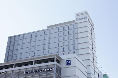 . Richmond Hotel Fukuyama Ekimae