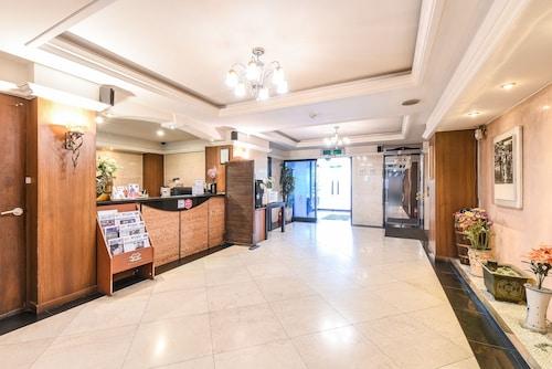 Hotel Joy, Yongin