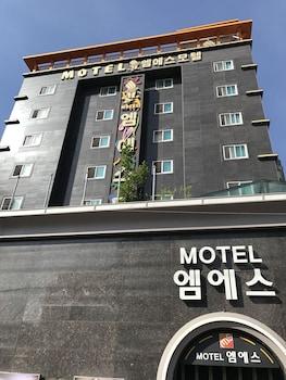 MS モーテル (MS Motel)
