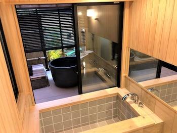 OKU KAMISHICHIKEN Bathroom