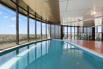 阿里瑟布里斯本摩天塔飯店 Arise Brisbane Skytower