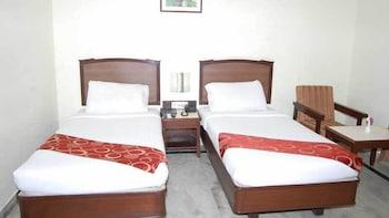 Hotel - Hotel Thulashi Park