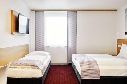McDreams Hotel Essen-City, Essen