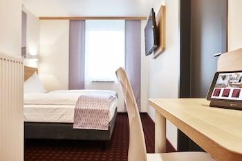 マクドリームス ホテル デュッセルドルフシティ