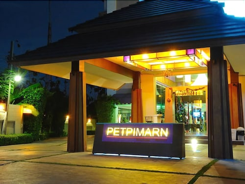 Petpimarn Boutique Resort, Muang Nonthaburi