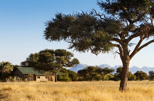 Ondekaremba Lodge, Windhoek Rural