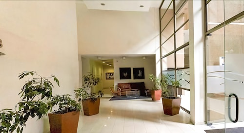 City Apartment, Santiago