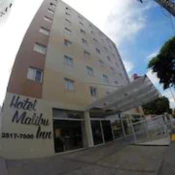 瑪麗布旅館飯店 Hotel Malibu Inn