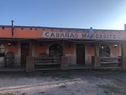 __{offers.Best_flights}__ Cabañas margarito