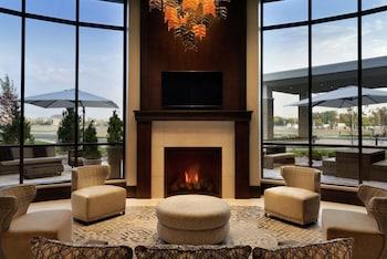 西拉庫斯美國命運之神購物中心希爾頓大使套房飯店 Embassy Suites by Hilton Syracuse Destiny USA
