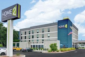 彭薩科拉 I-10 北戴維斯公路希爾頓惠庭飯店 Home2 Suites by Hilton Pensacola I-10 at North Davis Hwy