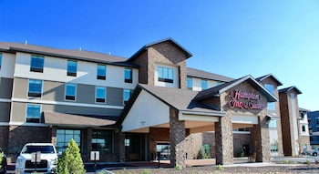 Hampton Inn & Suites Flagstaff East photo
