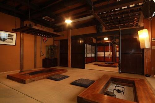 Irori no Yado Ashina, Aizuwakamatsu