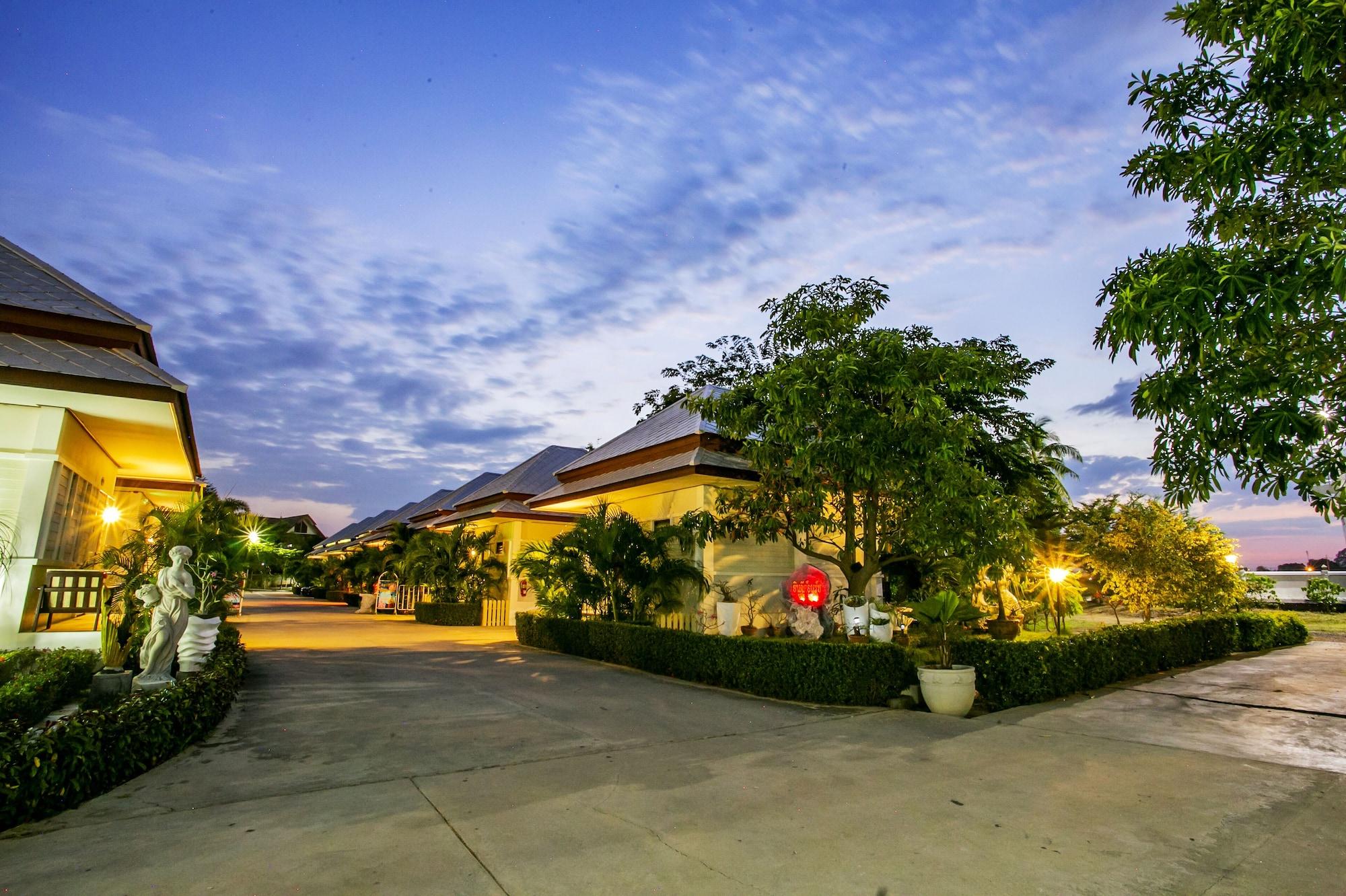 Bualuang Boutique Resort, Muang Ang Thong