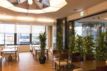 RHINO HOTEL KYOTO Interior