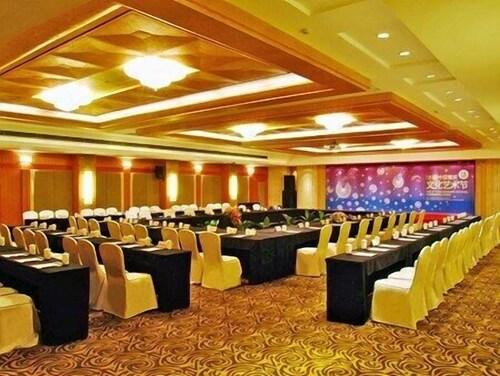 Chongqing Jinke Grand Hotel, Chongqing