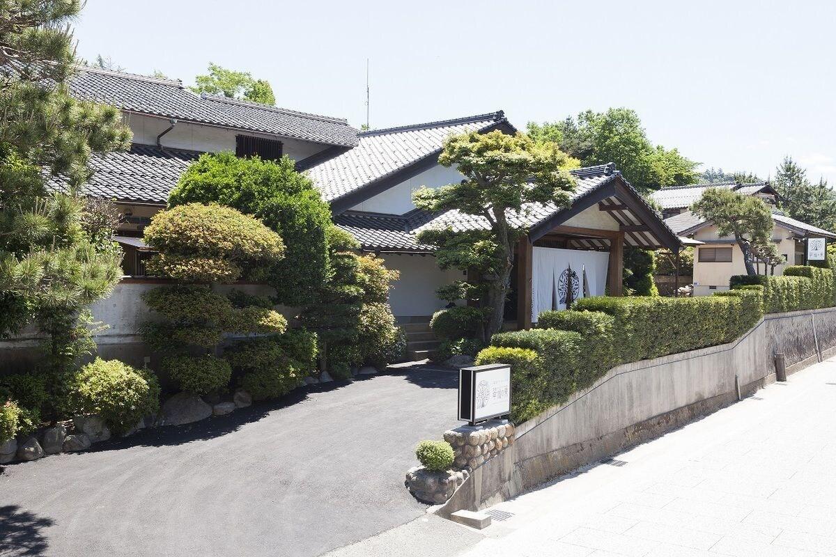 Onsen Guest House Aobato no Su, Matsue