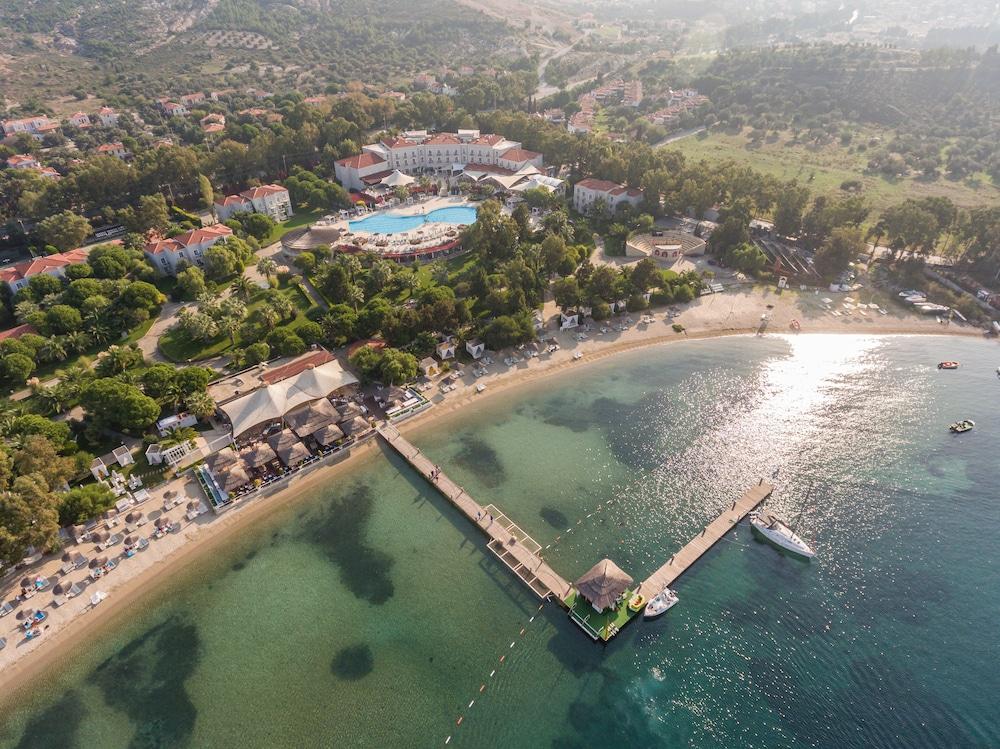 Hotel Mark Warner Phokaia Beach Resort