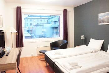 . Enter Hotell Narvik