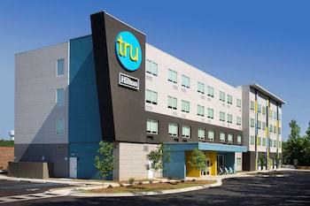 塔拉哈西中部希爾頓 Tru 飯店 Tru by Hilton Tallahassee Central