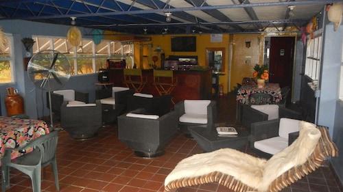 Corotu Guesthouse at Playa Blanca, Antón