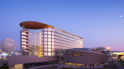 . Hilton Astana