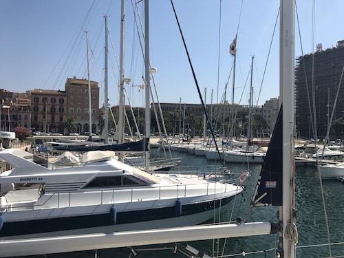 Raxul Boat, Cagliari