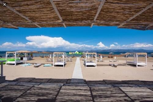 . Trabukos Beach Complex