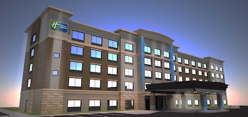 . Holiday Inn Express and Suites-Elizabethtown North, an IHG Hotel