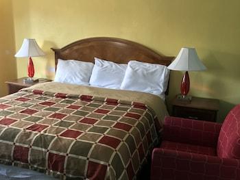 Hotel - Cornett Motel
