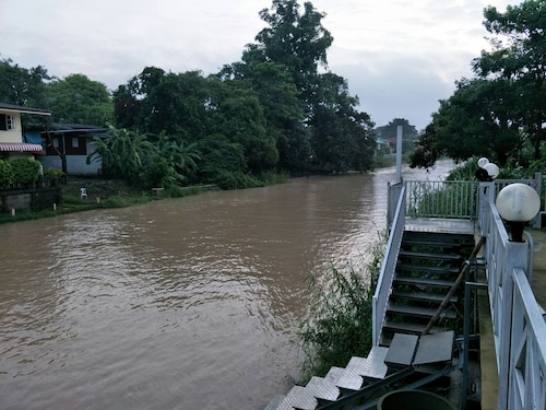 Khun Pra Chote Homestay & Guest House, Phra Nakhon Si Ayutthaya