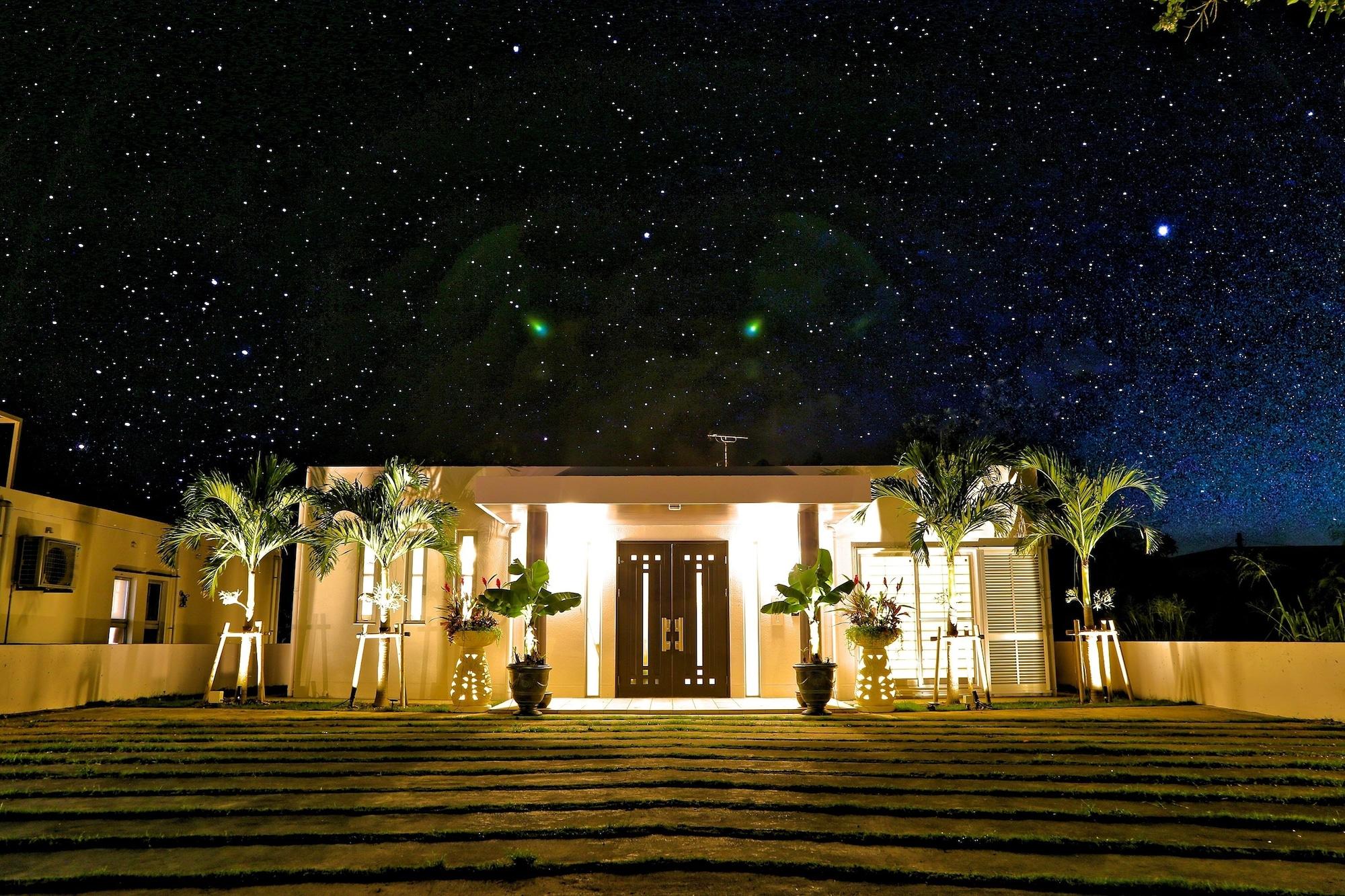 Palm Villa Ishigakijima igusa, Ishigaki
