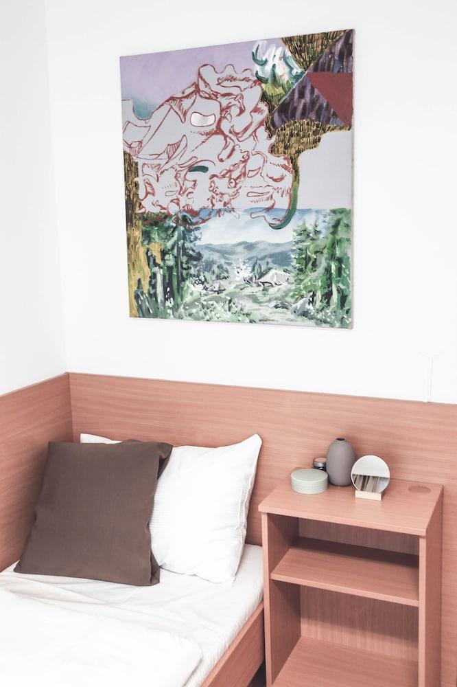 myNext - Campus Hostel